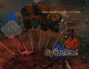 harc-az-arenaban