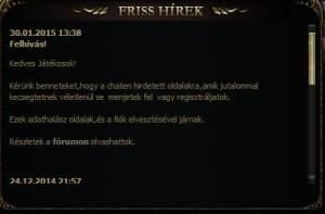 dso-felhivas