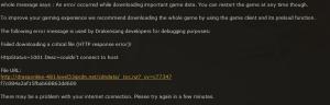 bigpoint-klienssel-hiba-uzenet