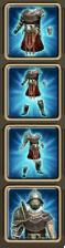 gladiator-diszes-viselete