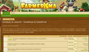 farmerama-forum